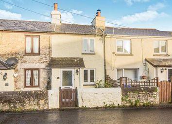 Thumbnail 1 bed terraced house for sale in St. Cleer, Liskeard, Cornwall