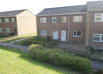 Thumbnail 3 bed terraced house to rent in Galahad Close, Andover