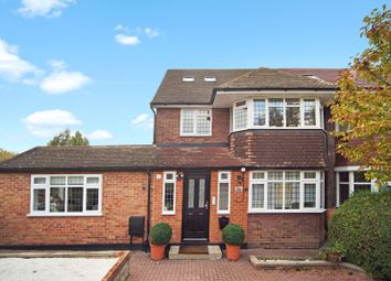 5 bed semi-detached house for sale in Westbury Road, London N12