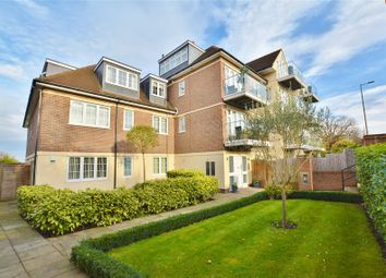 Thumbnail 1 bed flat for sale in Bushey Gate, Sparrows Herne, Bushey, Hertfordshire