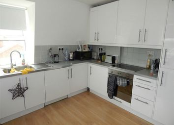 Thumbnail 3 bed flat for sale in Maple Road, Penge, London