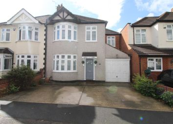 Hyland Close, Hornchurch RM11. 4 bed semi-detached house