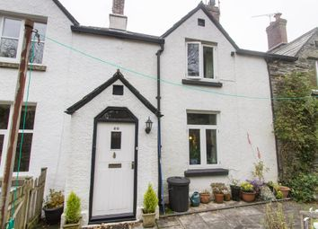 Thumbnail 2 bed terraced house for sale in Parkwood Road, Tavistock
