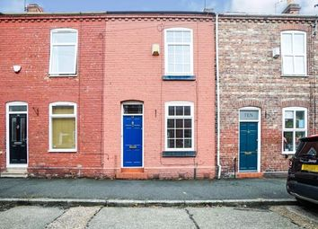 Thumbnail 2 bed terraced house for sale in Bowers Street, Ladybarn, Manchester, Greater Manchester
