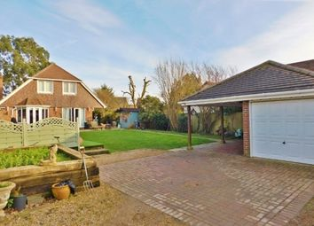 Thumbnail 4 bed detached house for sale in Old Street, Hill Head, Fareham