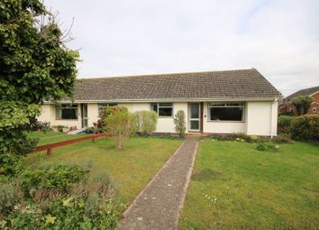 Thumbnail 2 bedroom semi-detached bungalow for sale in Dovetons Drive, Williton, Taunton