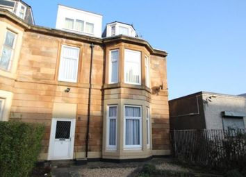 Thumbnail 6 bed end terrace house for sale in Albert Road, Glasgow, Lanarkshire
