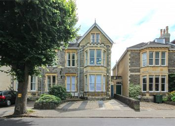 Thumbnail 2 bed flat to rent in Cavendish Road, Henleaze, Bristol