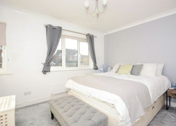 Thumbnail 4 bedroom detached house for sale in Winchester Close, North Wingfield, Chesterfield