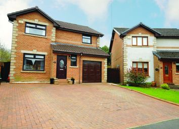Thumbnail 3 bed property for sale in 30 Michael Mcparland Drive, Torrance, Glasgow