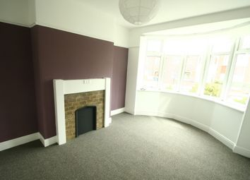 Thumbnail 2 bed flat to rent in Tunstall Avenue, Heaton