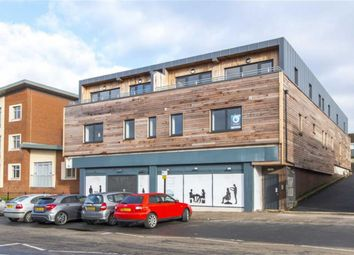 Thumbnail 2 bedroom flat for sale in High Street, Shirehampton, Bristol