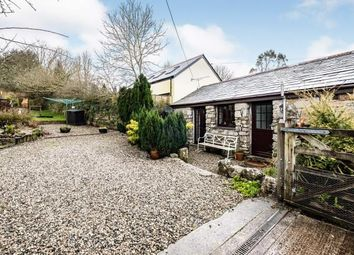 Thumbnail 3 bed detached house for sale in Luxulyan, Bodmin, Cornwall