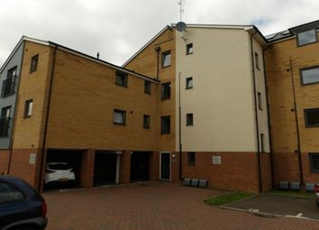 Thumbnail 2 bed flat to rent in Stratford Road, Wolverton Mill, Milton Keynes