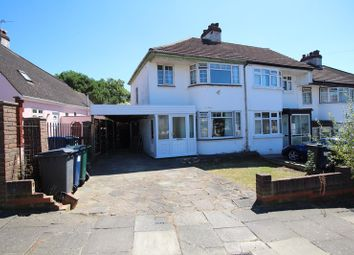 Thumbnail 3 bed end terrace house for sale in Mansfield Avenue, East Barnet, Barnet