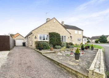 Thumbnail 3 bed bungalow for sale in Averill Close, Broadway, Worcestershire
