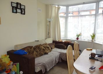 Thumbnail 1 bedroom flat to rent in Upperton Road, Leicester