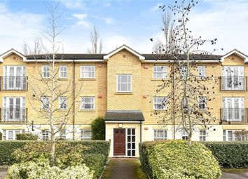 Thumbnail 2 bedroom flat for sale in Wittering Close, Kingston Upon Thames, Surrey