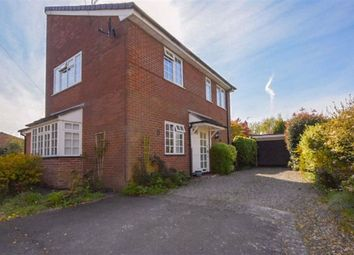 Thumbnail 3 bed semi-detached house for sale in Holly Court, Sandiway, Cheshire