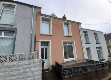 3 bed terraced house for sale in Morlais Street, Dowlais, Merthyr Tydfil CF48