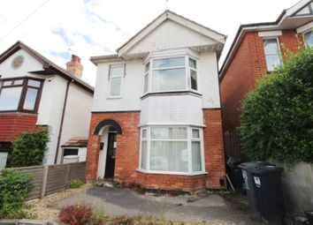 Thumbnail 3 bedroom detached house to rent in Crichel Road, Bournemouth