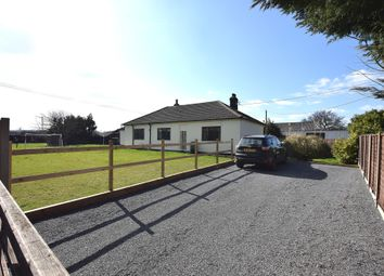 Thumbnail 4 bed detached bungalow for sale in Braintree Green, Rayne, Braintree
