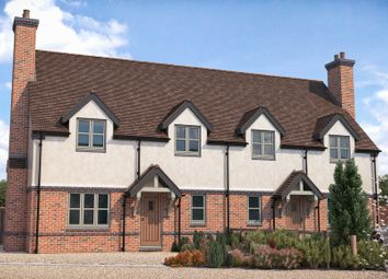 Thumbnail 3 bed cottage for sale in New Farm Court, Tilston Road, Malpas