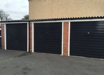 Thumbnail Parking/garage to let in Upper Sunbury Road, Hampton