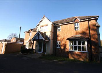 Thumbnail 1 bed flat to rent in Whitethorns, 90 Upper Weybourne Lane, Farnham, Surrey