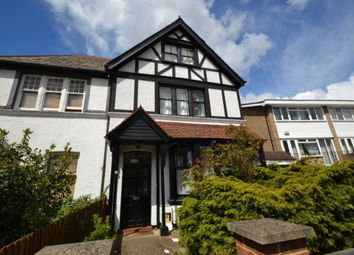 Thumbnail 4 bed maisonette to rent in Cranes Park Avenue, Surbiton