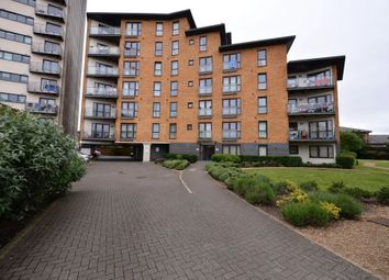 Thumbnail 1 bedroom flat to rent in Gateway Court, Parham Drive, Gants Hill