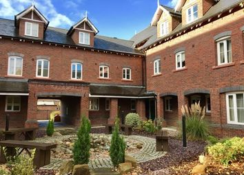 Thumbnail 2 bedroom flat for sale in Towergate, Chester, Cheshire