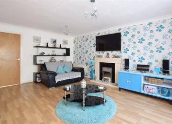 Thumbnail 5 bedroom town house for sale in Eaton Place, Larkfield, Aylesford, Kent