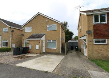 2 bed semi-detached house for sale in Field Avenue, Canterbury CT1