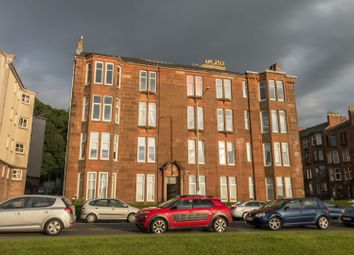 Thumbnail 3 bed flat for sale in 116 Albert Road, Gourock