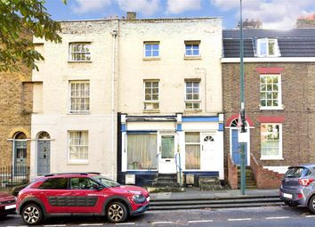 Thumbnail 3 bed terraced house for sale in Maidstone Road, Rochester, Kent