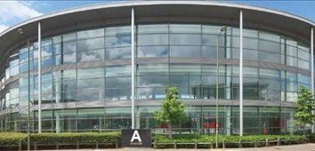 Thumbnail Office to let in Aviator Two, Addlestone, Surrey