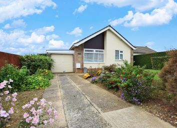 Thumbnail 2 bed detached bungalow for sale in Highfield Road, Sudbury
