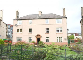 Thumbnail 2 bedroom flat for sale in Boswall Place, Pilton, Edinburgh