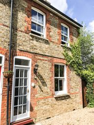 Thumbnail 3 bed semi-detached house to rent in Old London Road, Sevenoaks