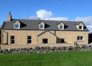 Thumbnail 3 bed detached house for sale in Wick