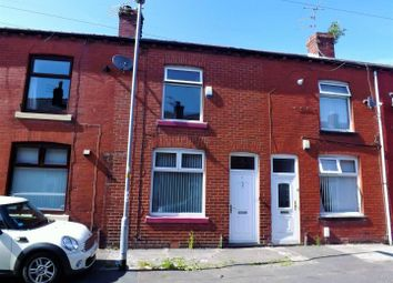 Thumbnail 2 bed terraced house for sale in Thornley Street, Middleton, Manchester