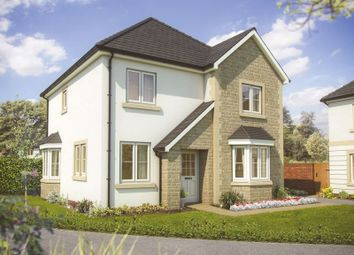 Thumbnail 4 bed detached house for sale in Town Steps, West Street, Tavistock