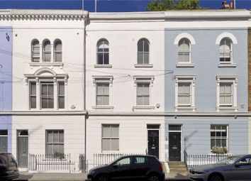 Thumbnail 1 bed flat to rent in Portland Road, Notting Hill, London