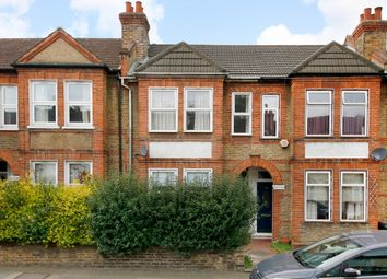 Thumbnail 4 bed terraced house to rent in Manwood Road, London