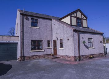 Thumbnail 4 bed detached house for sale in Rigg, Gretna, Dumfries And Galloway