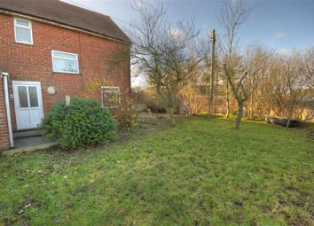 Thumbnail 3 bed semi-detached house for sale in Church Hill, Grindale, Bridlington