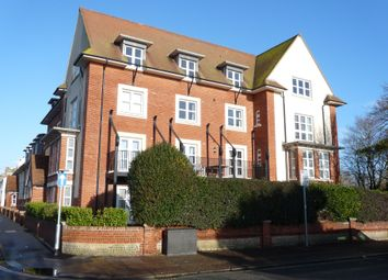 Thumbnail 2 bed flat to rent in Park Road, Worthing