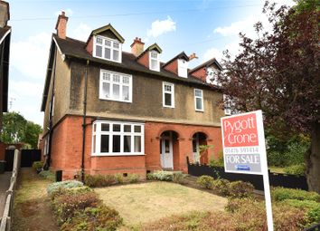 Thumbnail 6 bed semi-detached house for sale in North Parade, Grantham