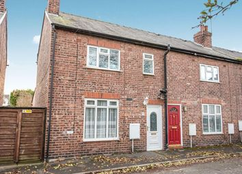 Thumbnail 2 bed terraced house for sale in Byron Street, Macclesfield